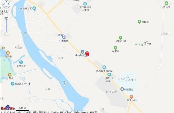 东原印江澜-深圳房地产信息网