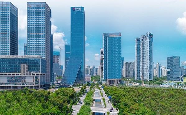 广州恒大阳光半岛-深圳房地产信息网