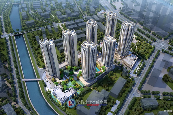 万樾府-深圳房地产信息网