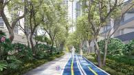 中海阳光橡树园效果图