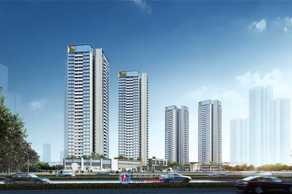 中海阳光橡树园-深圳房地产信息网