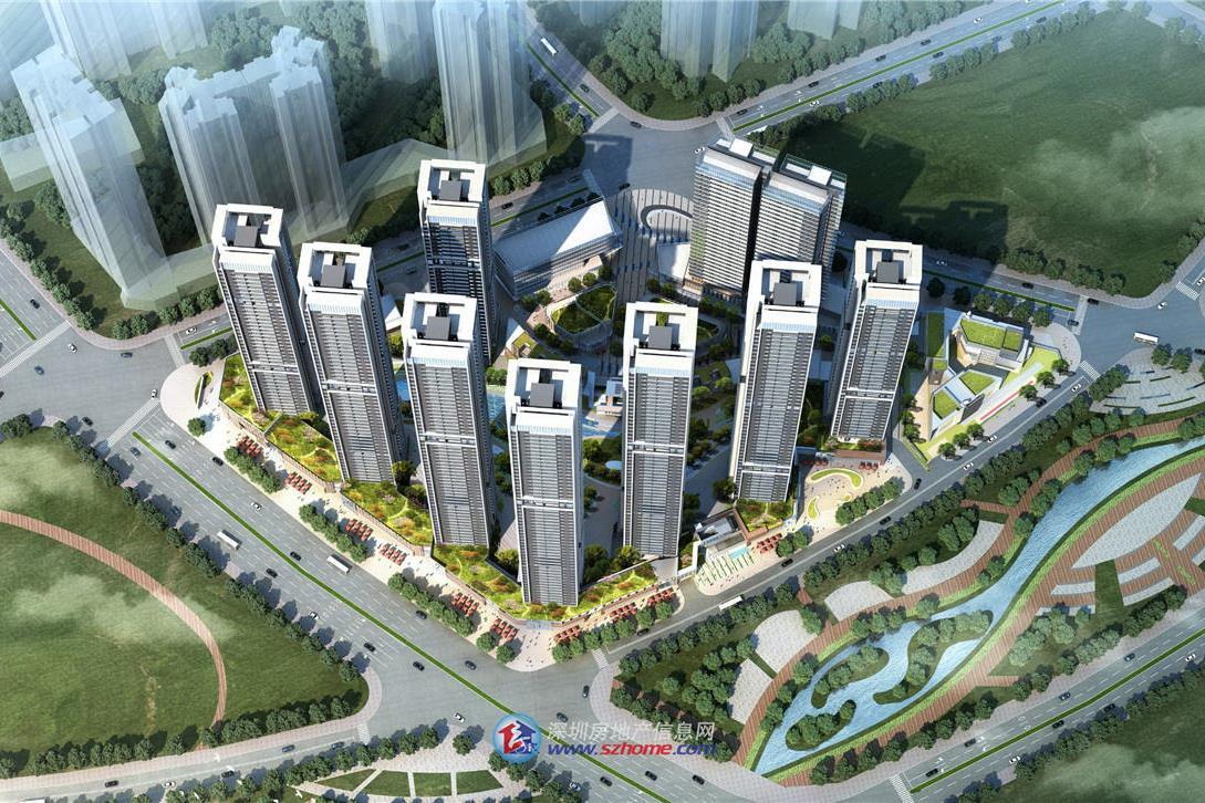 和城里-深圳房地产信息网