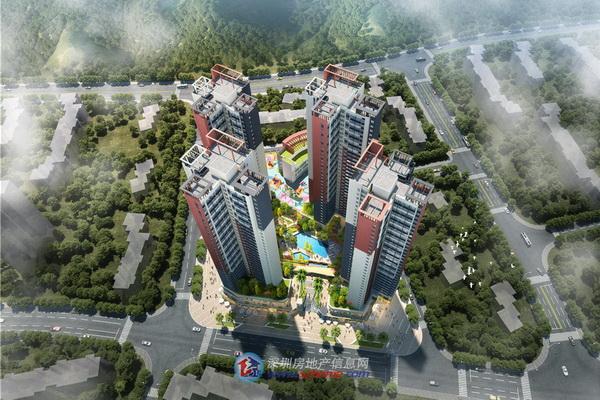 百晟上府-深圳房地产信息网
