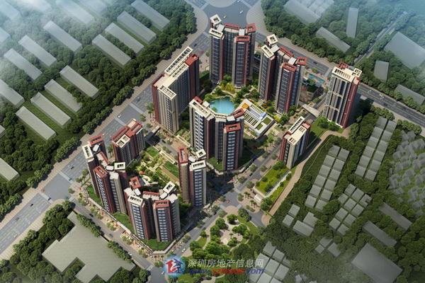 星河荣御三期-深圳房地产信息网