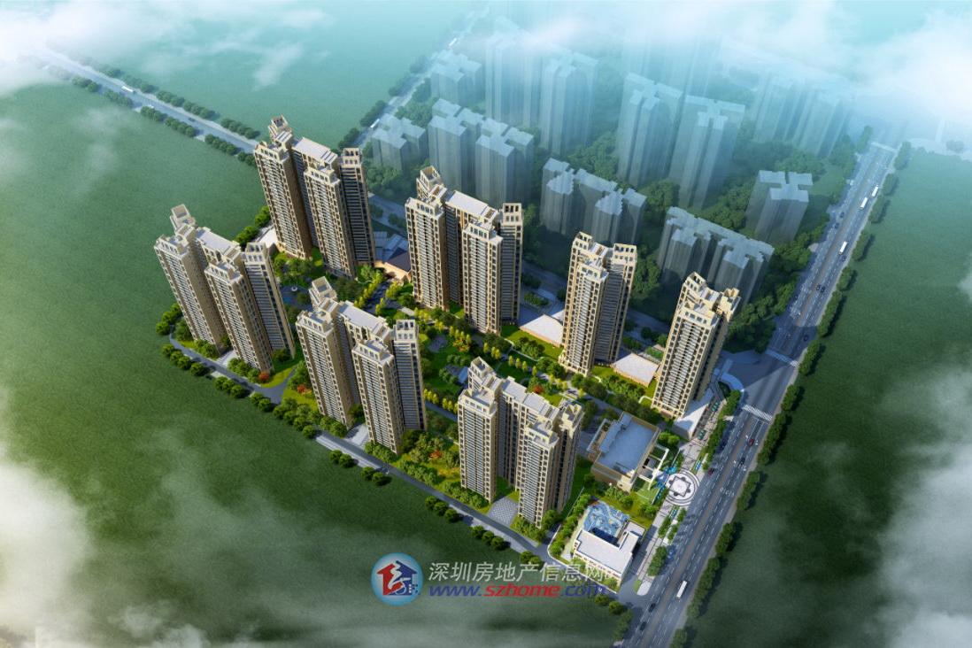 瑞禧园-深圳房地产信息网