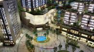 新世界临海揽山公寓项目现场