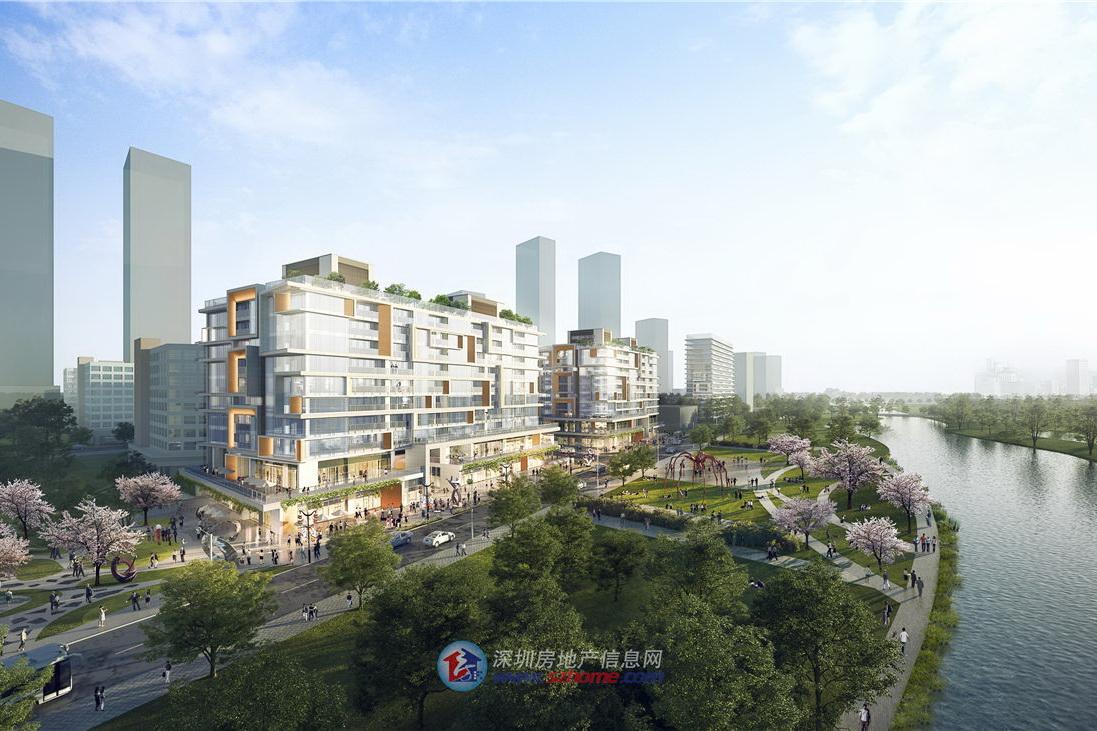 锦尚公馆-玖尚公寓-深圳房地产信息网