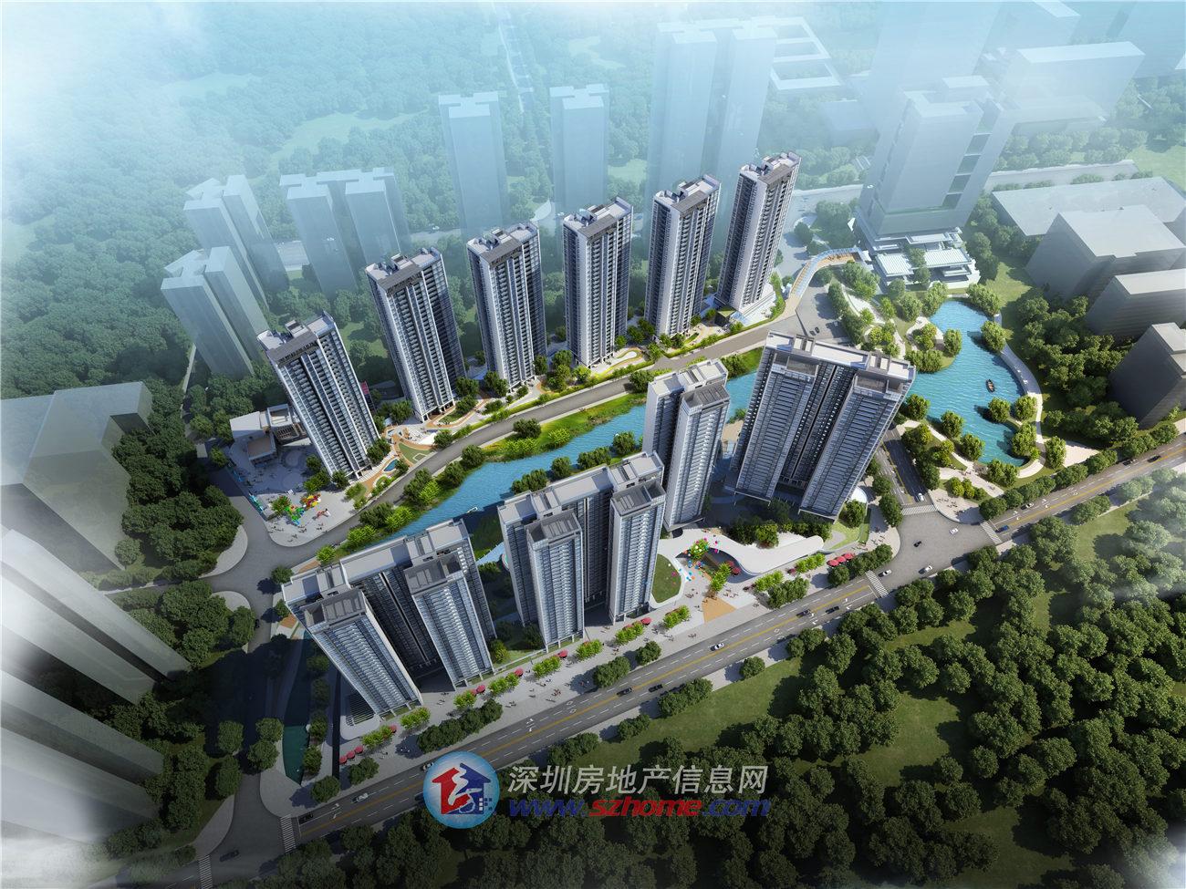 云科府-光明云谷-深圳房地产信息网